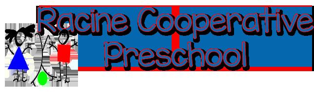 Racine Cooperative Preschool